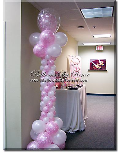 Balloons By Renee Of Orlando Florida
