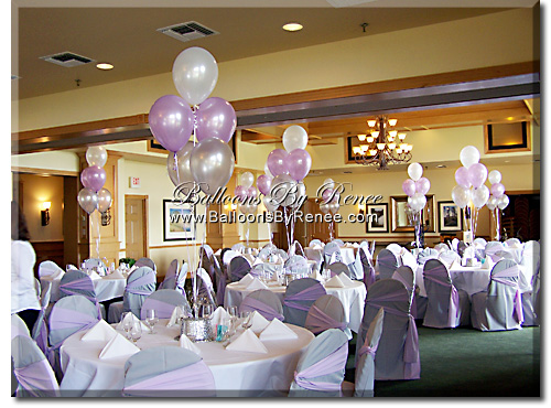 25th anniversary table decorations pictures to pin on for 25th birthday party decoration ideas